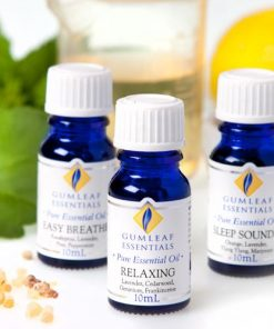 Gumleaf Pure Essential Oil Blends