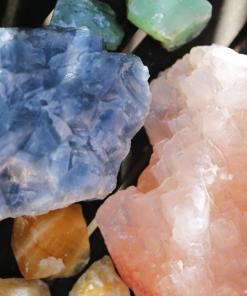 Calcite & Variations