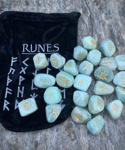 Gemstone Runes
